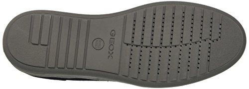 Geox Navy Rikin Scarpe Uomo Blu wq48Ywg