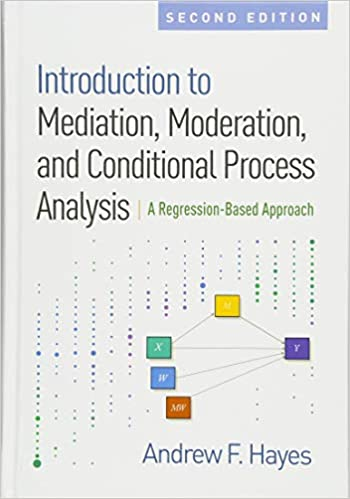 Introduction to Mediation, Moderation, and Conditional