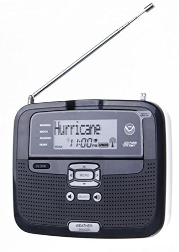 Radio Shack Hazard Alert Weather Radio