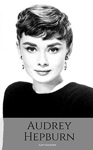 udrey Hepburn Biography (Actress Audrey Hepburn)