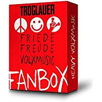 Friede Freude Volxmusic (Ltd.Boxset)