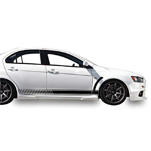 Compare Price To Mitsubishi Lancer Car Stickers Tragerlaw Biz