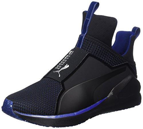 Puma Fierce Noir icelandicblue black De Vr Femme Fitness Chaussures Velvet PTwPrZq4