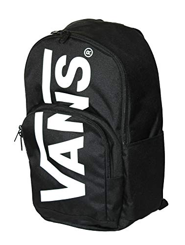 (Vans Alumni Pack School Laptop Backpack)