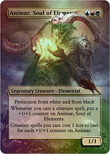 play elements card game - 6