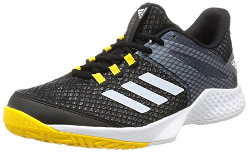 Adulte Adidas Multicolore Club Sneakers Ftwbla Eqtama negbas Basses Adizero Mixte rrpxXq