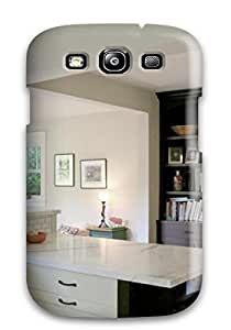 Perfect A Kitchen Of Contrasts Case Cover Skin For Galaxy S3 Phone Case