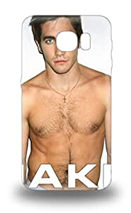 Jake Gyllenhaal American Male Jacob Benjamin The Day After Tomorrow Feeling Galaxy S6 On Your Style Birthday Gift Cover 3D PC Case ( Custom Picture iPhone 6, iPhone 6 PLUS, iPhone 5, iPhone 5S, iPhone 5C, iPhone 4, iPhone 4S,Galaxy S6,Galaxy S5,Galaxy S4,Galaxy S3,Note 3,iPad Mini-Mini 2,iPad Air )