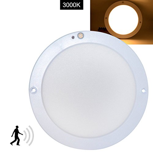 Led Ceiling Light With Motion Sensor in Florida - 7
