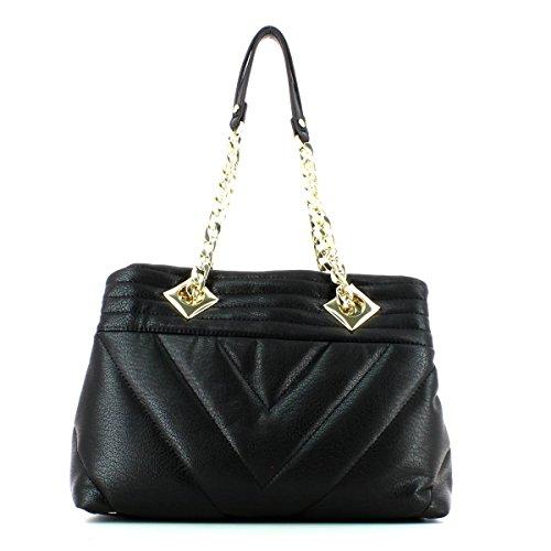 LIU JO IMPERIA SHOPPING BAG A66032E0012-22222 Black
