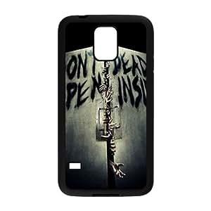 walking dead don t open dead inside Phone Case for Samsung Galaxy S5