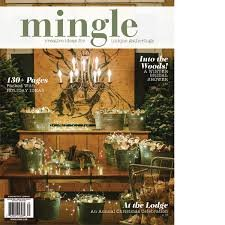 Mingle Autumn 2016 PDF