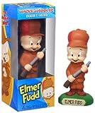: Looney Tunes Classics Elmer Fudd Bobblehead
