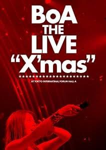 Boa the Live X'Mas