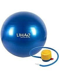 Exercise Balls & Accessories   Amazon.com