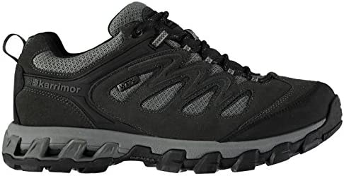 Karrimor Mens Merlin Low Walking Shoes