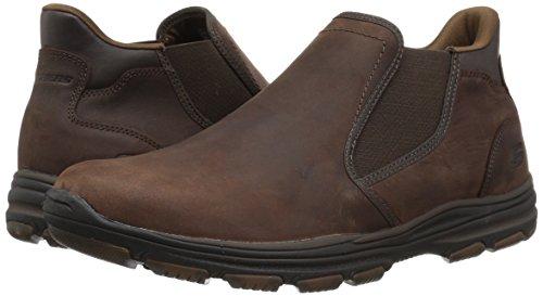 Pictures of Skechers Men's Garton Keven Ankle Bootie 8 M US 4