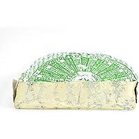 Gorgonzola Panna Verde DOP Angelo Croce 500g-formaggio fresco Italiano