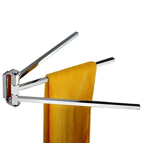 Polished Brass Swivel - 9