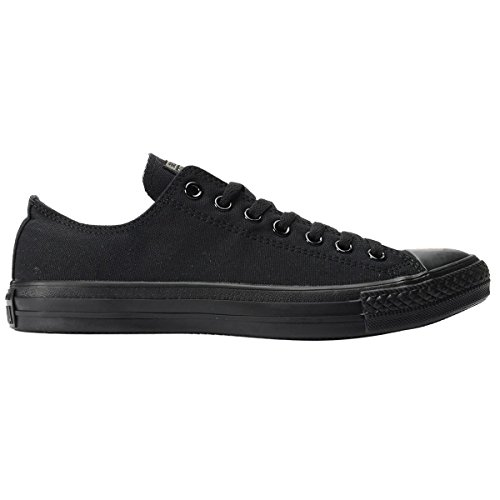 Basses Star 006 Mixte Adulte Baskets Noirblack Chuck Monochrome Taylor All Ox Converse15490 Mono 3qARL4j5