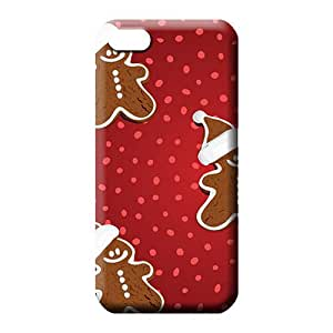 iphone 6 normal covers Hot High Quality cell phone carrying covers gingerbread xmas