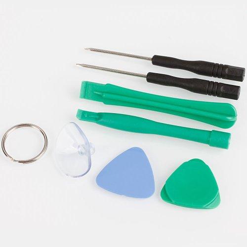 S3 ProKit, Pebble Blue Replacement Screen Glass Lens Kit S3 i9300 I747 T999 i535 s3 prokit adhesive
