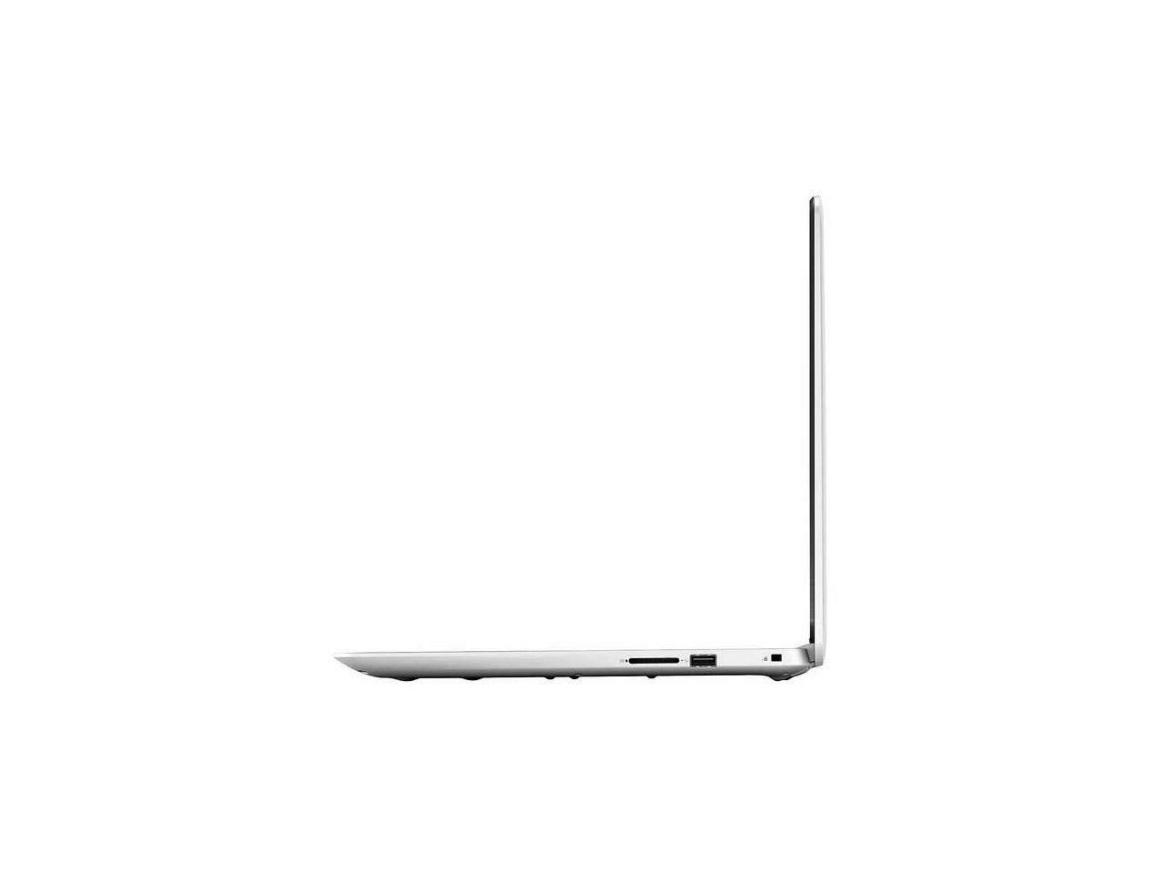 "Dell Inspiron 15 5000, 2019 15.6"" FHD Touchscreen Laptop, Intel 4-Core i5-8265U, 12GB RAM, 256GB PCIe SSD by 16GB Optane, 1TB HDD, Backlit KB Fingerprint Reader MaxxAudio Win 10/Accessories Bundle 4"