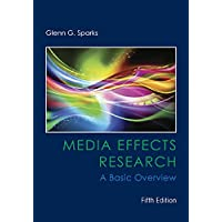 Image for Media Effects Research: A Basic Overview (Mass Communication and Journalism)