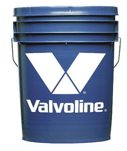 Hydraulic Fluid, ISO 68, 5 Gal. by Valvoline