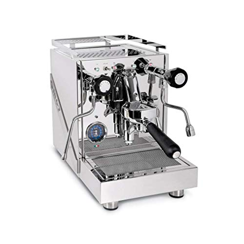 2018 Quick Mill QM67 Dual Boiler Espresso Machine – Made In Italy