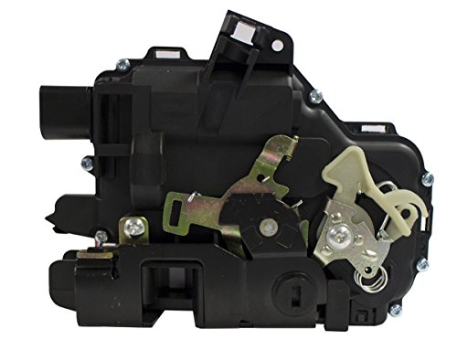 Rear Right Passenger Side Door Lock Latch Actuator for 98-10 VW Jetta Passat Golf 3B4839016AM