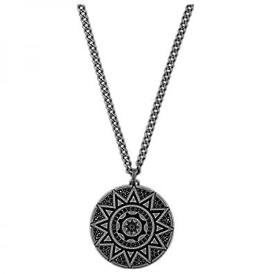 45994d062c7a7 Swarovski Taddeo Necklace Pendant Sun: Amazon.co.uk: Jewellery
