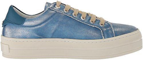 Diapositives J Womens Bleu Sneaker Bruyère