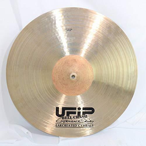 新しい UFIP/Experience Series 20インチ Bell Crash Crash ユーフィップ Series UFIP/Experience B07K9JVPHN, モノモクリエイトストア:39d541fe --- sabinosports.com