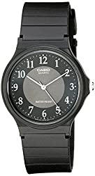 Image of the product Casio Mens MQ24 1B3 that is listed on the catalogue brand of Casio.