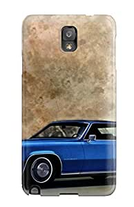 7259682K26004423 New Super Strong Cadillac Tpu Case Cover For Galaxy Note 3