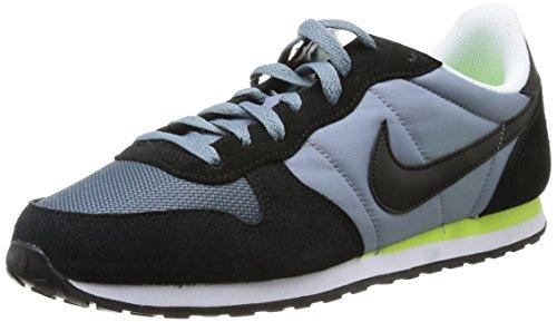 644441 noir blanc 601 aimant Genicco Mehrfarbig Noir Gris Nike Chaussure Herren UdnYWO