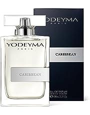 Perfume hombre yodeyma Caribbean Eau de Parfum 100 ml