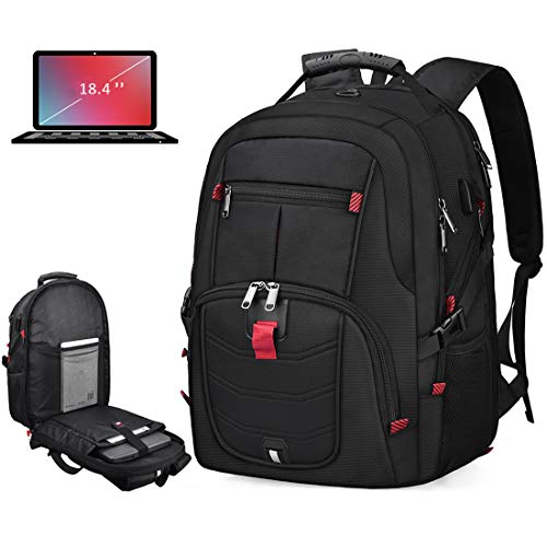 Laptop Backpack 18.4 Inch