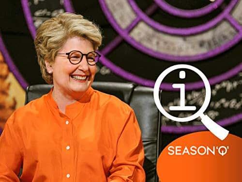QI, Season Q