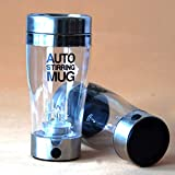400ml Electric Protein Shaker Cup Auto Shake Mixer