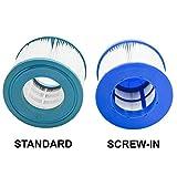 Cosyspa Hot Tub Filter | Spa Pool Standard & Screw