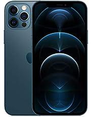Apple iPhone 12 Pro 5G 256GB Factory Unlocked International Version - Pacific Blue