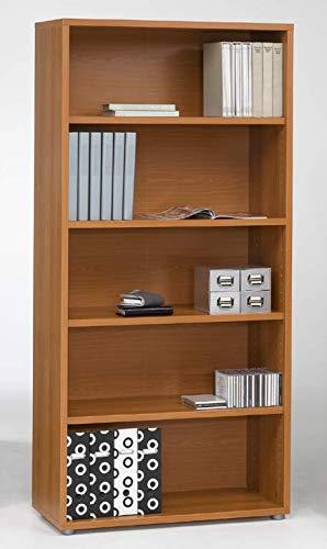 Bücherregal Prima Farbe  Kirsche hell