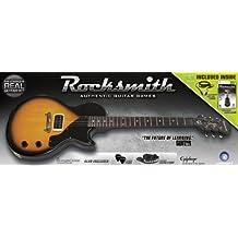 Rocksmith 2014 Guitar Bundle - Xbox 360