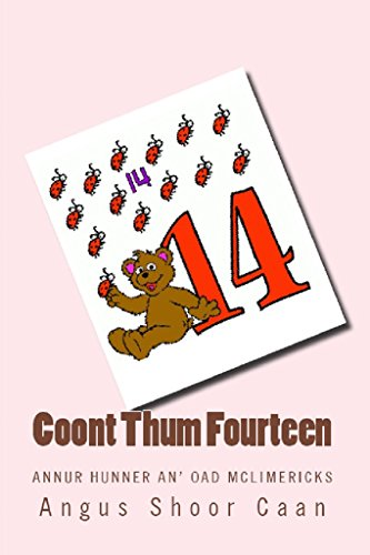 Coont Thum: A hunner an oad McLimericks