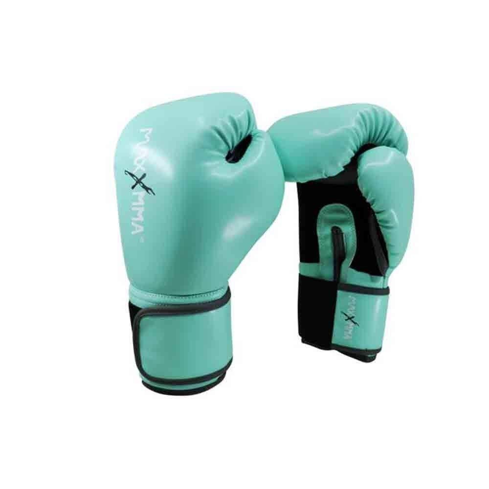 RLYBDL ボクシンググローブ、男性と女性の武道ファイティングテコンドームエタイトレーニング土嚢手袋、大人のサンダボクシンググローブ (Size : 10oz)  10oz