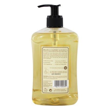 A la maison soap bars value pack 4 count health beauty for A la maison white tea liquid soap