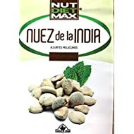 3 Packs Indian Nut 36 Seeds for Weight Loss original Nut,Indian seed