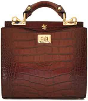 4c9cf6902c26 Shopping Best Italian Leather - $200 & Above - Top-Handle Bags ...